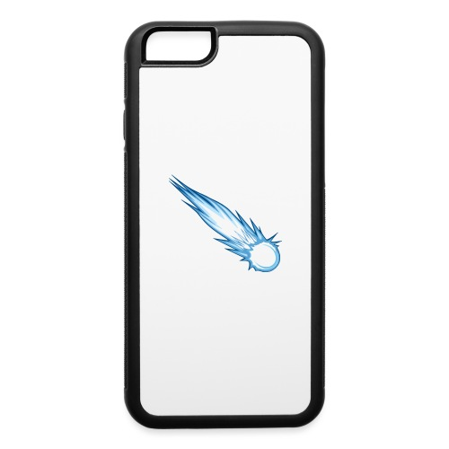 Comet - iPhone 6/6s Rubber Case