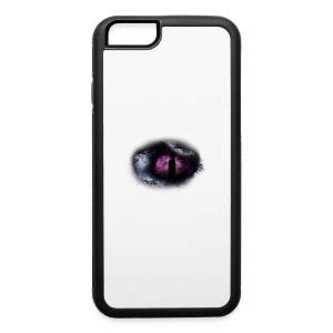 Dragon Eye - iPhone 6/6s Rubber Case