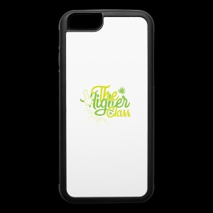 the higher class 2 - iPhone 6/6s Rubber Case