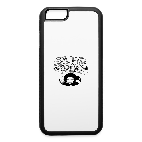GSGSHIRT35 - iPhone 6/6s Rubber Case