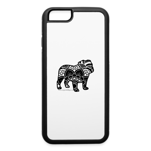 IMG 0249 - iPhone 6/6s Rubber Case