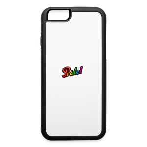 Pride - iPhone 6/6s Rubber Case
