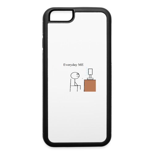 Everyday ME - iPhone 6/6s Rubber Case