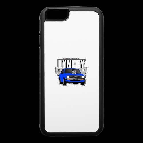 LYNCHY (THE KING) - iPhone 6/6s Rubber Case