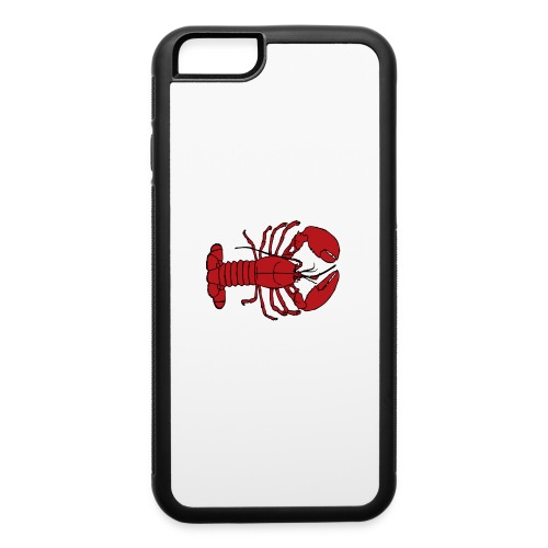 W0010 Gift Card - iPhone 6/6s Rubber Case