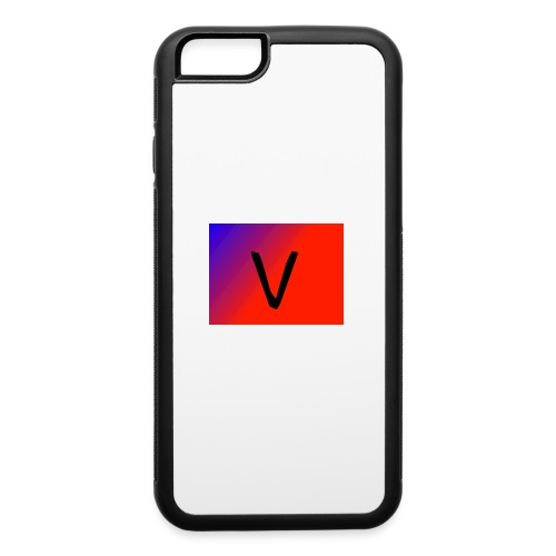 V for Vast - iPhone 6/6s Rubber Case