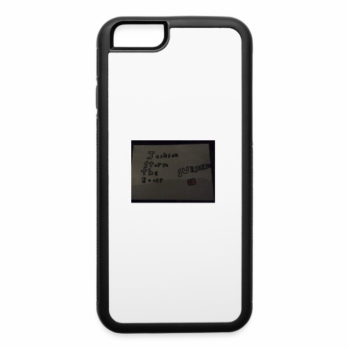 stormers merch - iPhone 6/6s Rubber Case