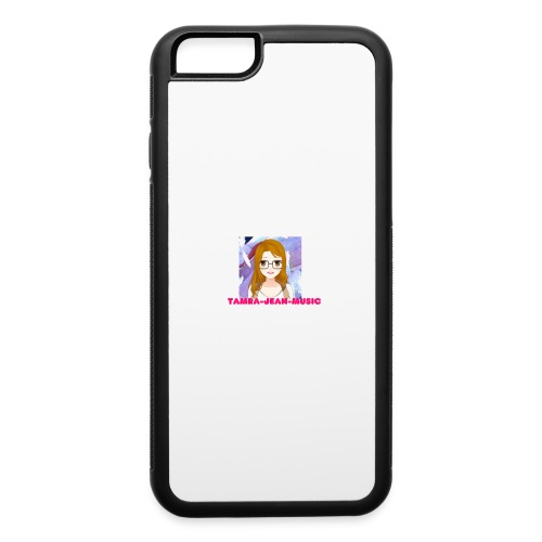 Anime Tamra Jean - iPhone 6/6s Rubber Case
