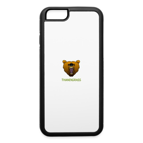 THANDIGRASS - iPhone 6/6s Rubber Case