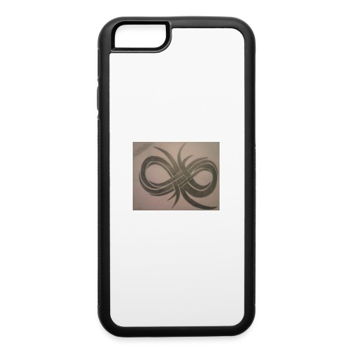 Infinity - iPhone 6/6s Rubber Case