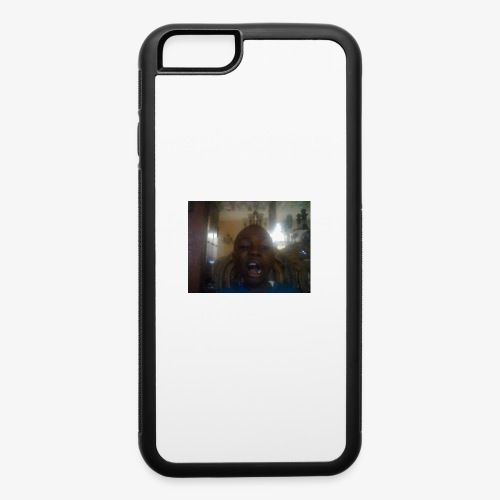 RASHAWN LOCAL STORE - iPhone 6/6s Rubber Case