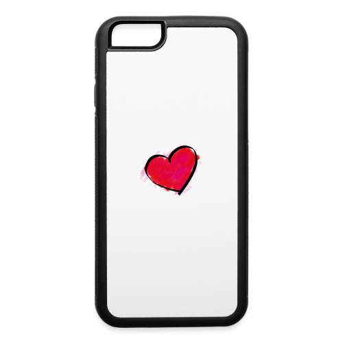 heart 192957 960 720 - iPhone 6/6s Rubber Case