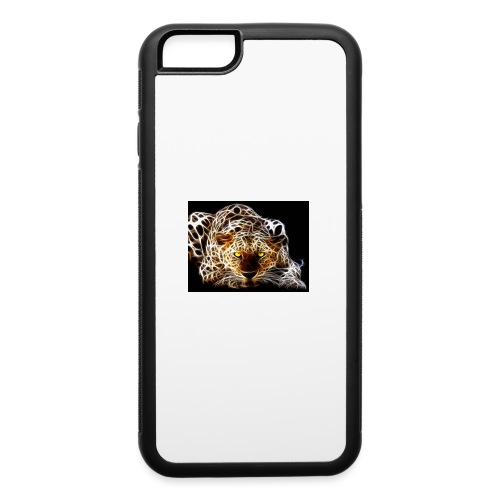 close for people and kids - iPhone 6/6s Rubber Case