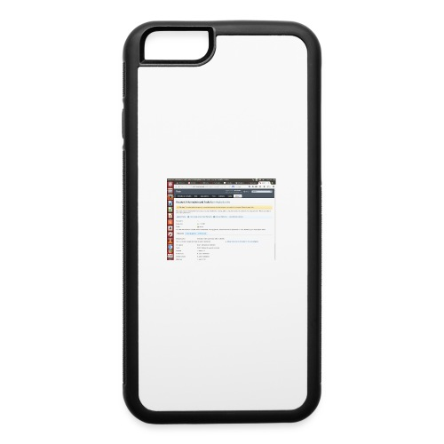 Screenshot from 2016 09 07 02 14 53 - iPhone 6/6s Rubber Case
