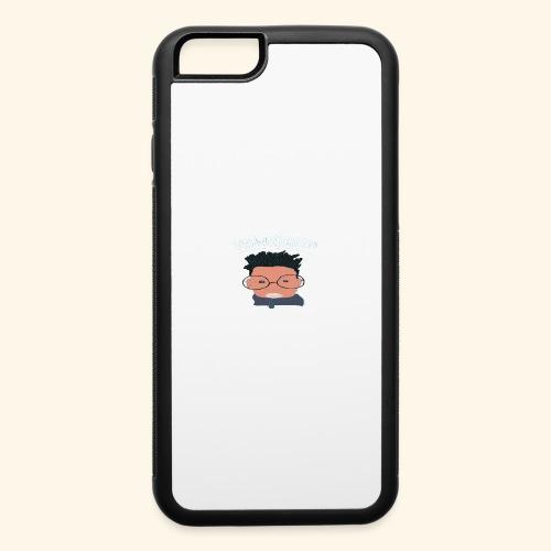 weiweigang logo edit - iPhone 6/6s Rubber Case