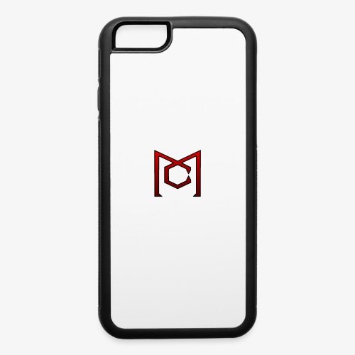 Military central - iPhone 6/6s Rubber Case
