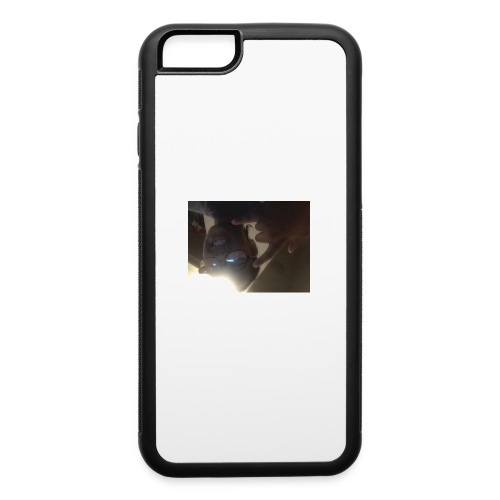 MAURICE GANG GANG - iPhone 6/6s Rubber Case