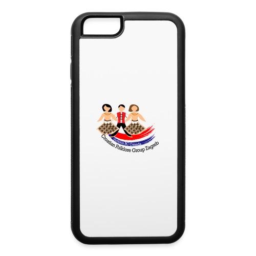 kolo logo ver2 - iPhone 6/6s Rubber Case