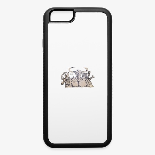 bdealers69 art - iPhone 6/6s Rubber Case