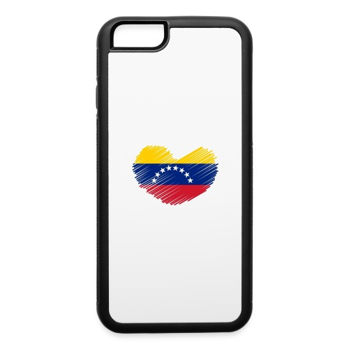 Venezuela - iPhone 6/6s Rubber Case