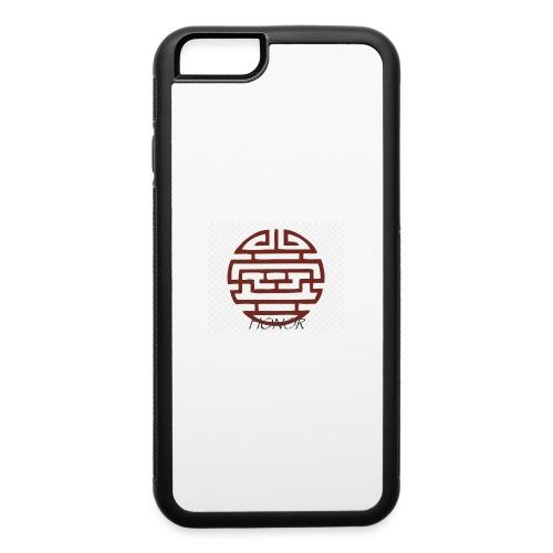 kanji - iPhone 6/6s Rubber Case