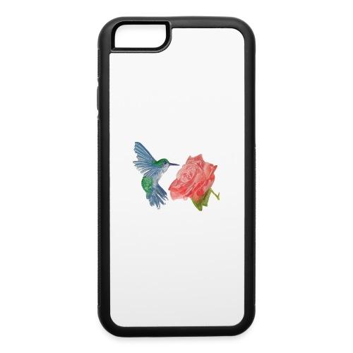Hummingbird - iPhone 6/6s Rubber Case