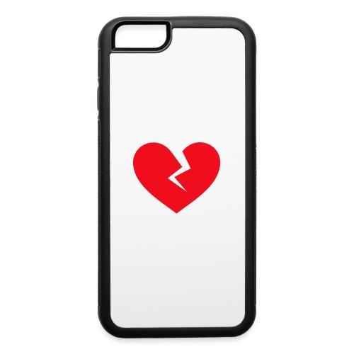 Broken Heart - iPhone 6/6s Rubber Case
