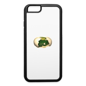 The Emerald Dragon of Nital - iPhone 6/6s Rubber Case