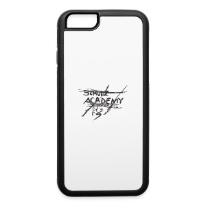 # Schulz Academy - iPhone 6/6s Rubber Case