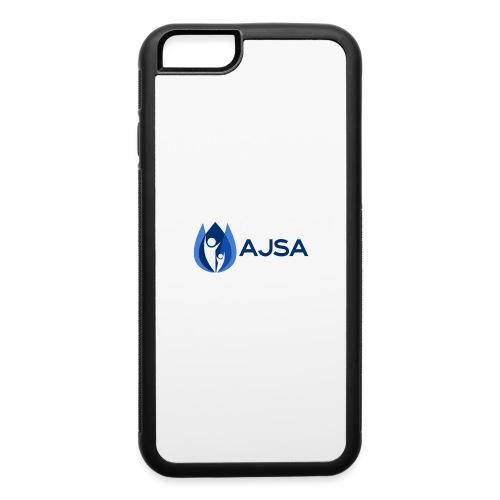 AJSA Bleu - iPhone 6/6s Rubber Case
