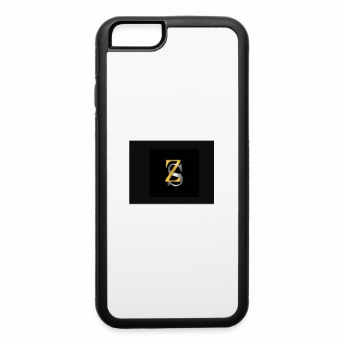 ZS - iPhone 6/6s Rubber Case