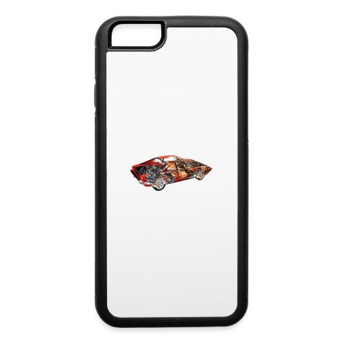 FullSizeRender mondial - iPhone 6/6s Rubber Case