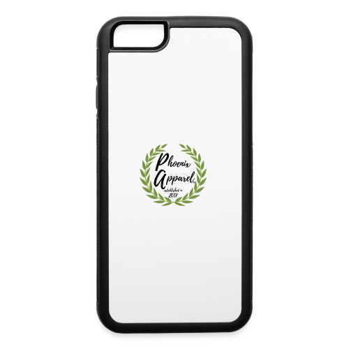 PA Colour - iPhone 6/6s Rubber Case