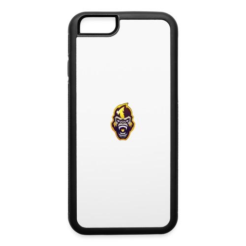 GORILLA - iPhone 6/6s Rubber Case
