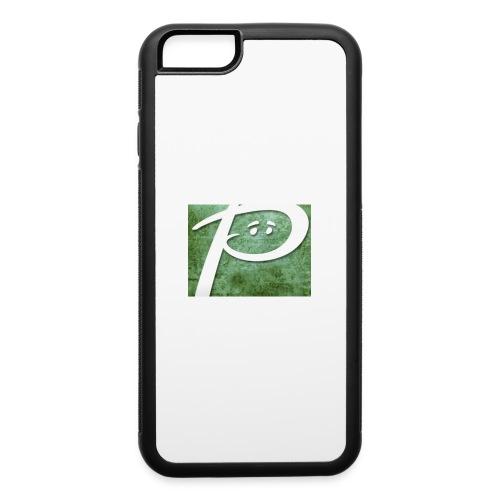 Op prankster - iPhone 6/6s Rubber Case