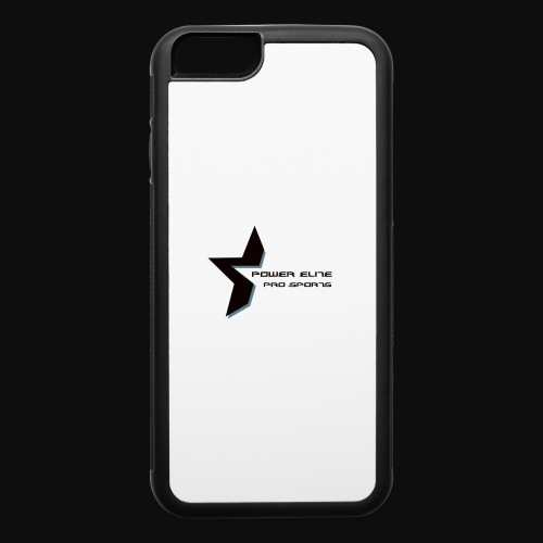 Star of the Power Elite - iPhone 6/6s Rubber Case