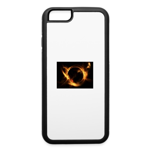 Fire Extreme 01 Merch - iPhone 6/6s Rubber Case