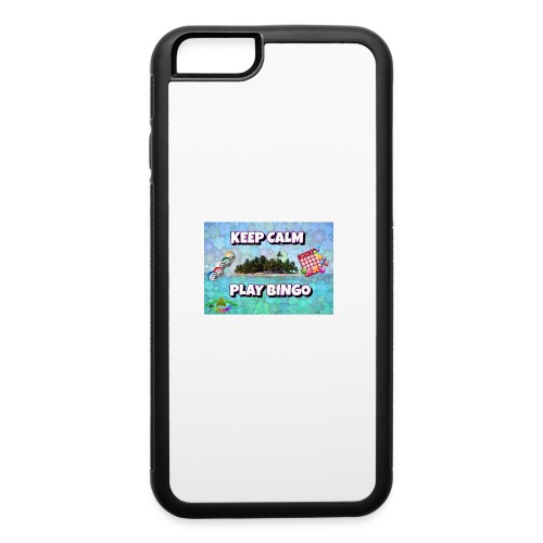 SELL1 - iPhone 6/6s Rubber Case