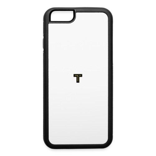 Tiptop - iPhone 6/6s Rubber Case