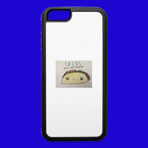 Tacos are my Spirit Animal - iPhone 6/6s Rubber Case
