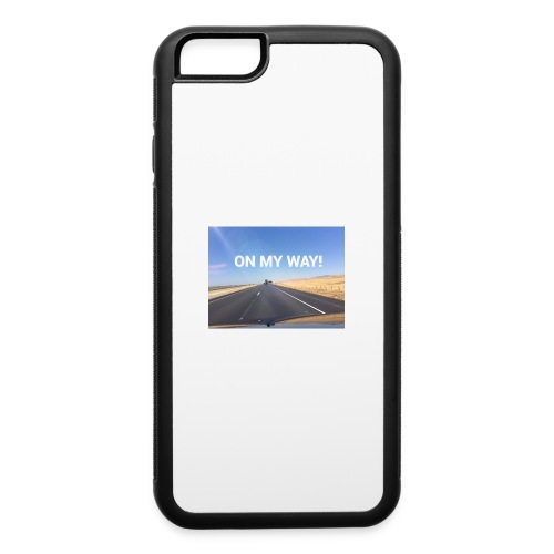 omw - iPhone 6/6s Rubber Case