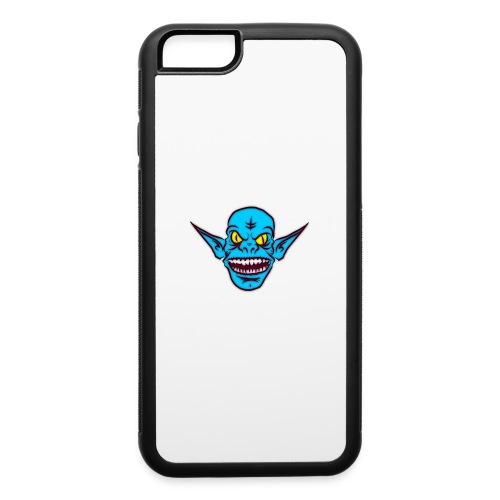 Troll - iPhone 6/6s Rubber Case