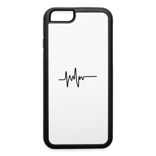 Heartbeat - iPhone 6/6s Rubber Case