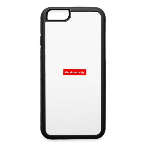Marshmello Kid Merch - iPhone 6/6s Rubber Case