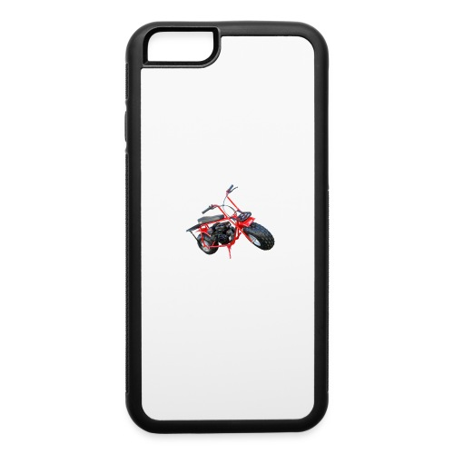 minibike - iPhone 6/6s Rubber Case