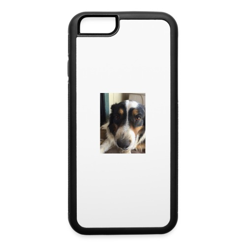 BUDDY LIFE - iPhone 6/6s Rubber Case