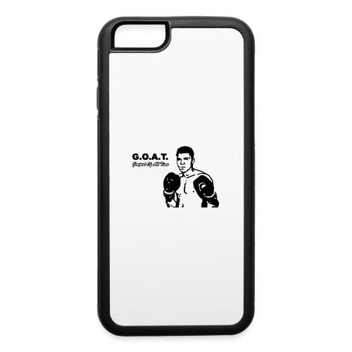 grapest ali - iPhone 6/6s Rubber Case