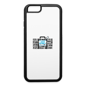 Music_Business - iPhone 6/6s Rubber Case
