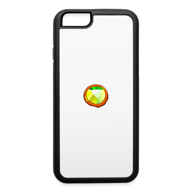 Life Crystal - iPhone 6/6s Rubber Case
