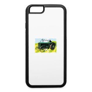 Aliis Chambers - iPhone 6/6s Rubber Case